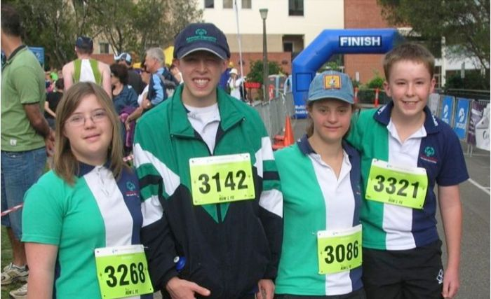 The KURINGGAI CHASE – a run for a cause.